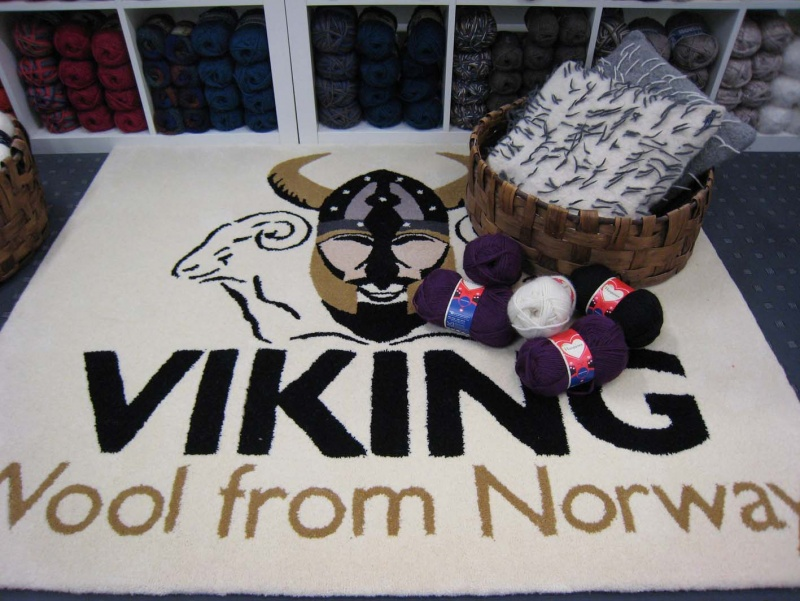 Viking Wool Products